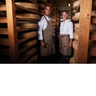 Cheesemonger clothing - Bragard collection specially designed for cheesemongers!