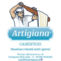 Caseificio Artigiana - French Dairy Products without DOP