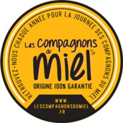 Les Compagnons du Miel - Other products associated with Cheese and dairy products